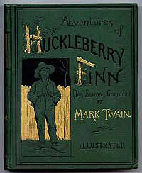 The Adventures of Huckleberry Finn: A Frequently Challenged Book